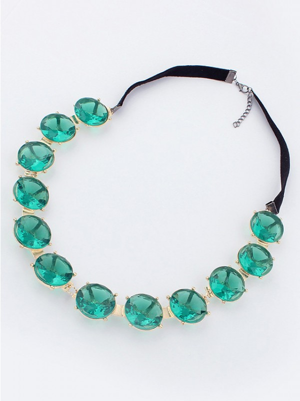 Emerald Grosses soldes Colliers